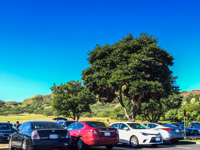 ハワイ旅行に日本からチャイルドシートを持ち込むメリット