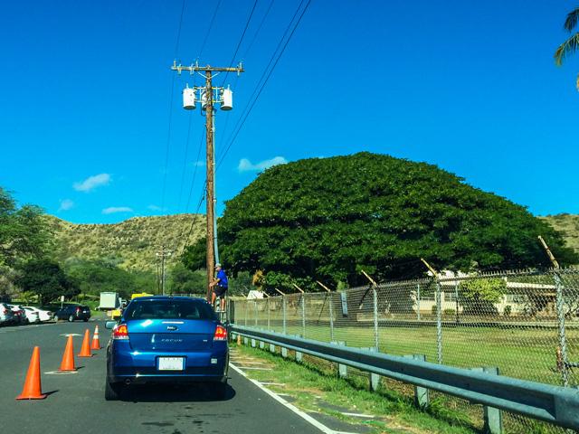 ハワイ旅行にCellularモデルのタブレットがあると便利になること