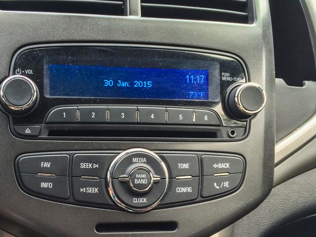 ハワイでのレンタカーの車内に準備しておくべきグッズ