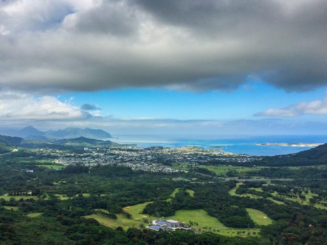 ハワイでゴルフをする人が日本から持参するべきもの