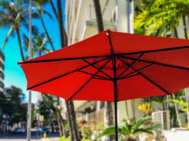 ハワイ旅行の達人のノウハウをわかりやすく学べる本
