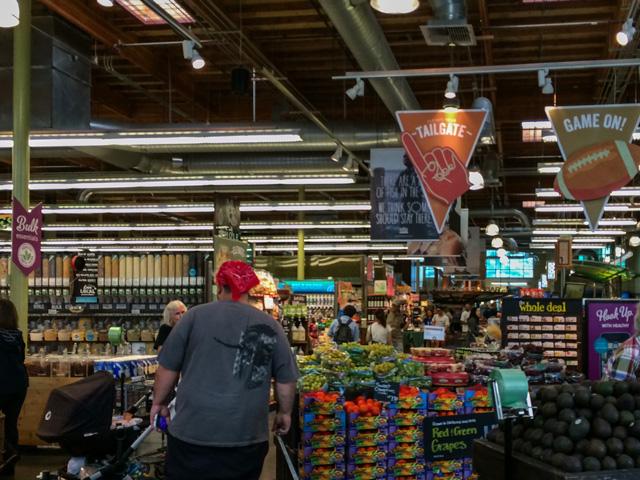 ハワイのスーパーで買い物したい人が用意すべきもの
