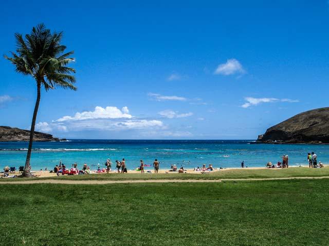メガネ愛用者のハワイ旅行に必携のグッズ
